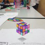 סדנת-קסם התלת מימד בקייטנות בתי הספר